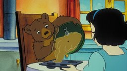 Little Bear's Tooth / Little Red Riding Hood / Little Bear and the Cupcakes